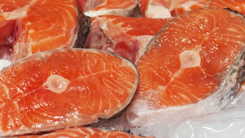 salmon #5125358