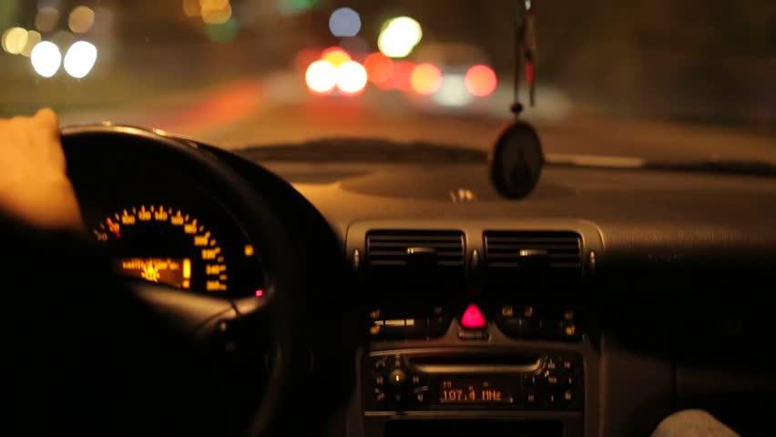 Tunnel drive | Shutterstock HD Video #5149028