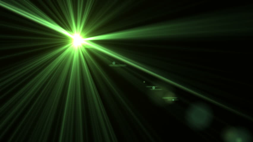 Lens Flare Effect On Black Stock Footage Video (100% Royalty-free) 5215658  | Shutterstock