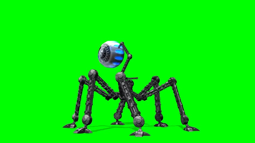 Header of hexapod