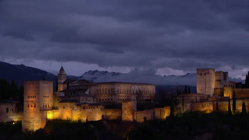 Header of ALHAMBRA
