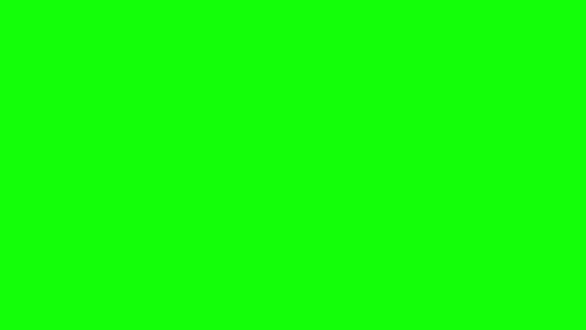 Bars abstract wipe on green screen  | Shutterstock HD Video #5565008