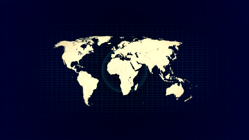 Zoom on china territory with location point on world map stock data information box series 3 version from 1 to 7 hd stock gumiabroncs Choice Image