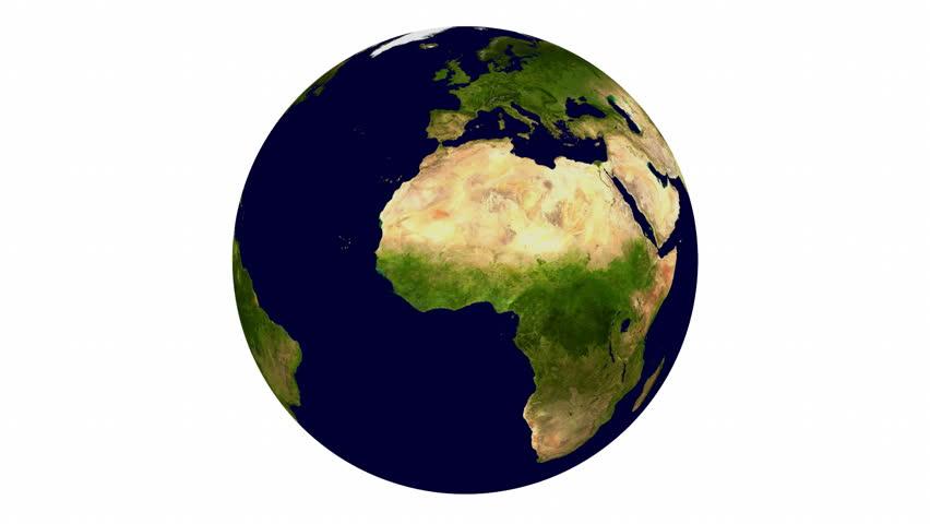 Картинка анимашка планета земля