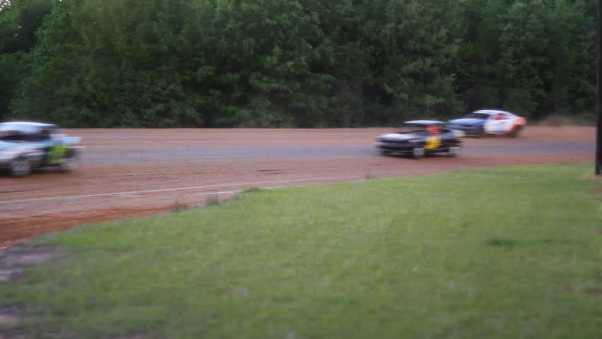 Stock racing. Full 1080p HD video. | Shutterstock HD Video #5779238