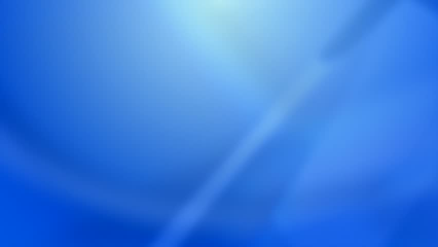 Soft Blue Curves Abstract LOOP | Shutterstock HD Video #578998
