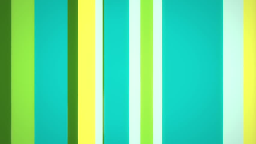 size 40 3b9c2 1ec76 Color Stripes 4 - Moving Colorful Bars Video Background Loop     Moving  multi-colored bars or stripes with very fresh yellow, green and blue color  shades.