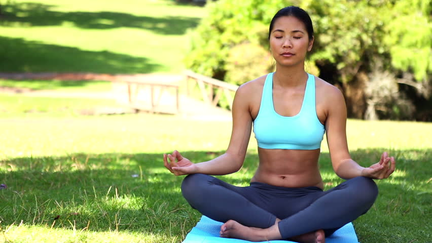 Yoga Girls Porn Movie