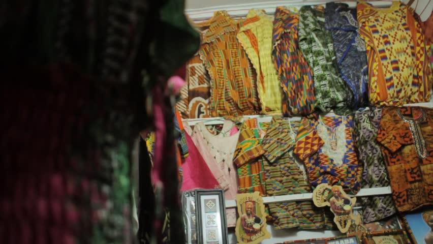 Osu, Accra Ghana-march 2014:creative Handy Stock Footage Video (100%  Royalty-free) 5930138   Shutterstock