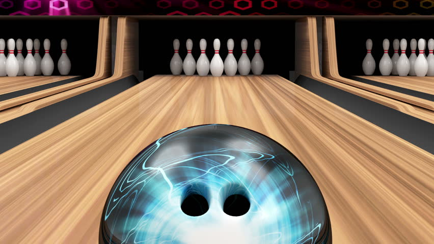 Bowling video images 83