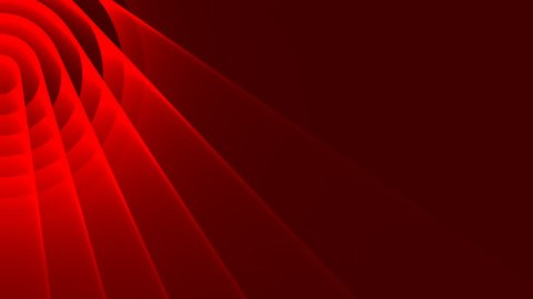 Deco Deep Red Looping Abstract Background 18 lossless png