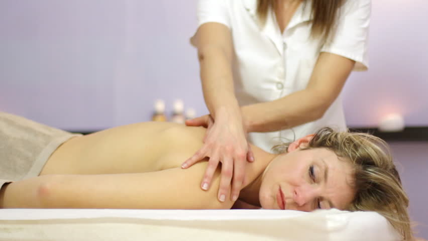 Spa treatment and Wellness | Shutterstock HD Video #6159938