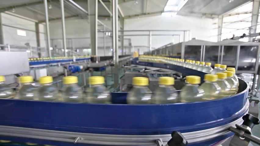 Drinks production plant in China   Shutterstock HD Video #6199862