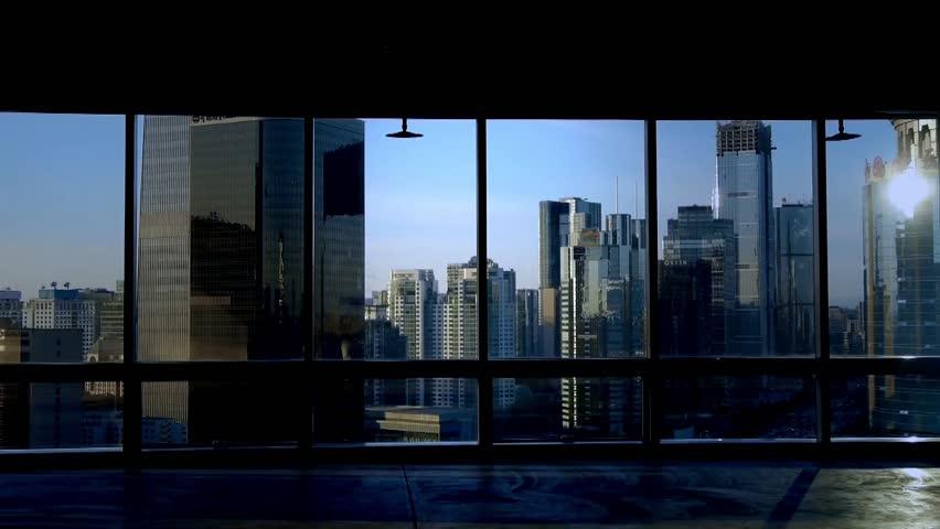 View Modern Urban Architecture From Stockbeeldmateriaal En Videos