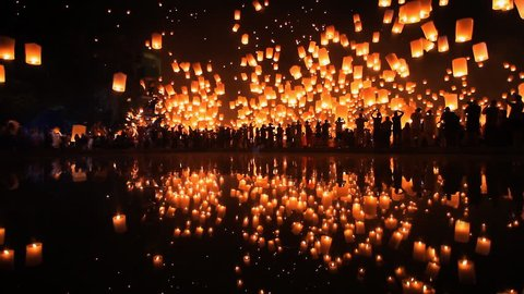 """Lantern Traditional Festival """" canon 60D and 11-16 tokina """""""