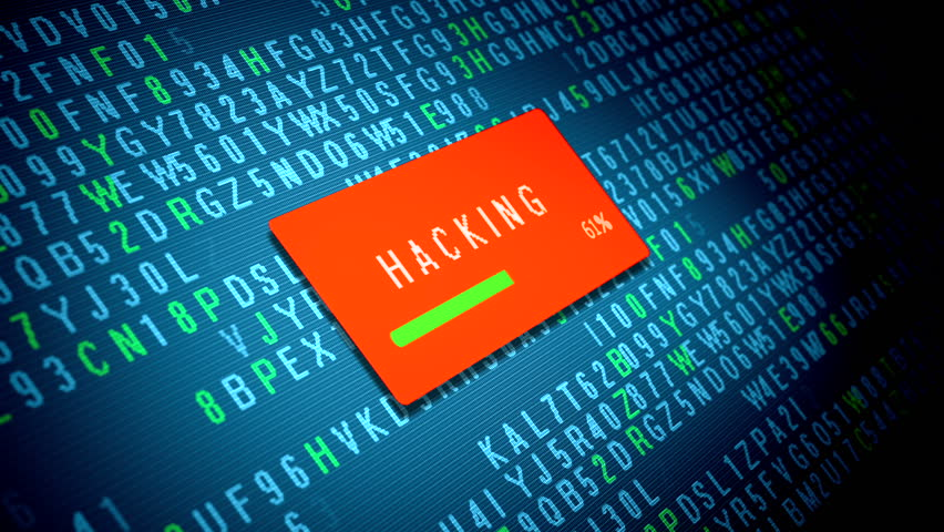 Hacking Process of Program Code Stock Footage Video (100% Royalty-free)  6530138 | Shutterstock