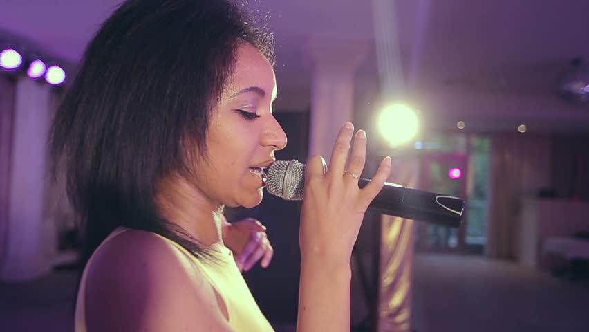 black woman song artist