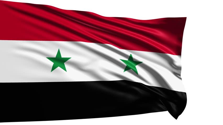 صور علم سوريا القديم 1