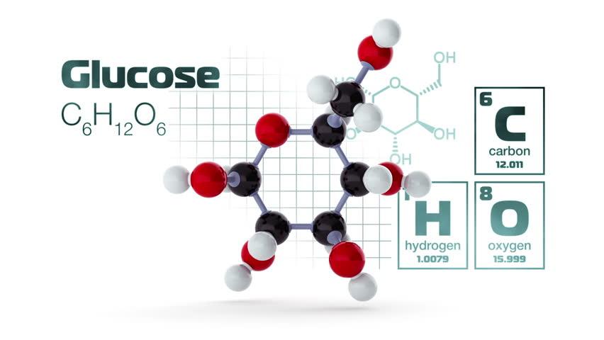 Αποτέλεσμα εικόνας για glucose molecule