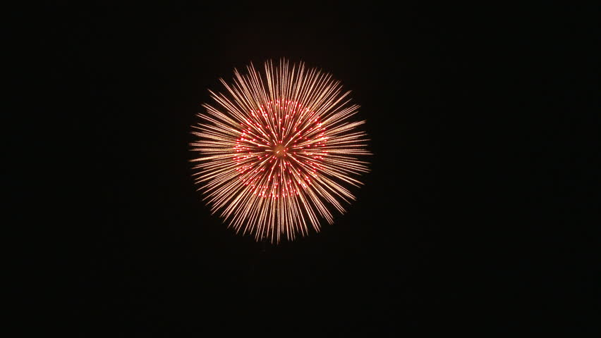 Fireworks | Shutterstock HD Video #7241458