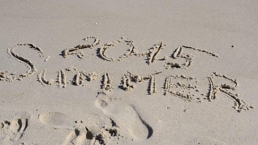 2015 on sand