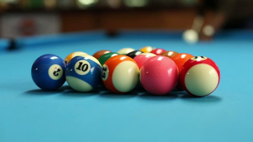 Pool in gambling game stratford casino