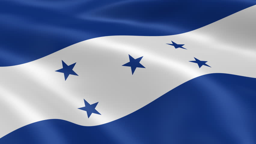 Image result for honduran flag