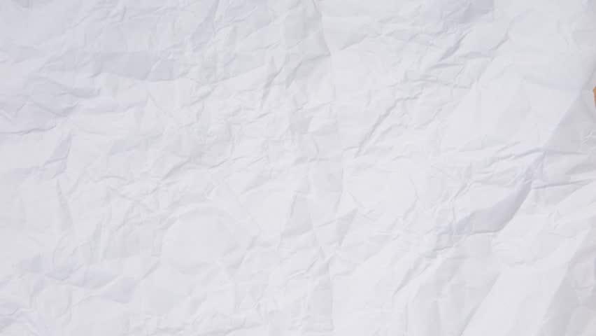 Vintage Paper Texture Stock Footage Video | Shutterstock