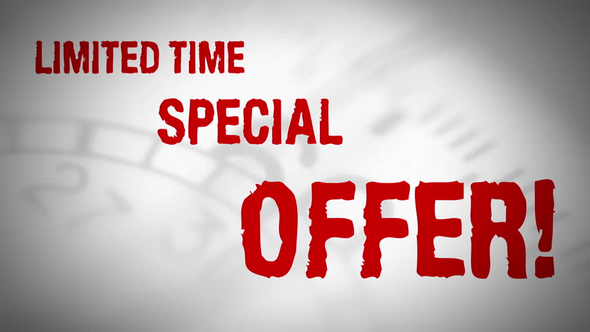 2e3741c5d Limited Time Special Offer Loop