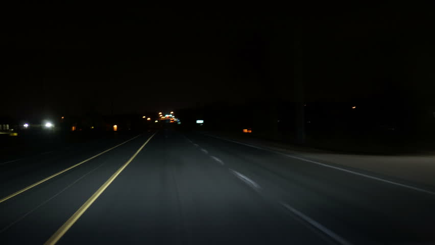Battling Highway Hypnosis | Metropia - Driving a Better City