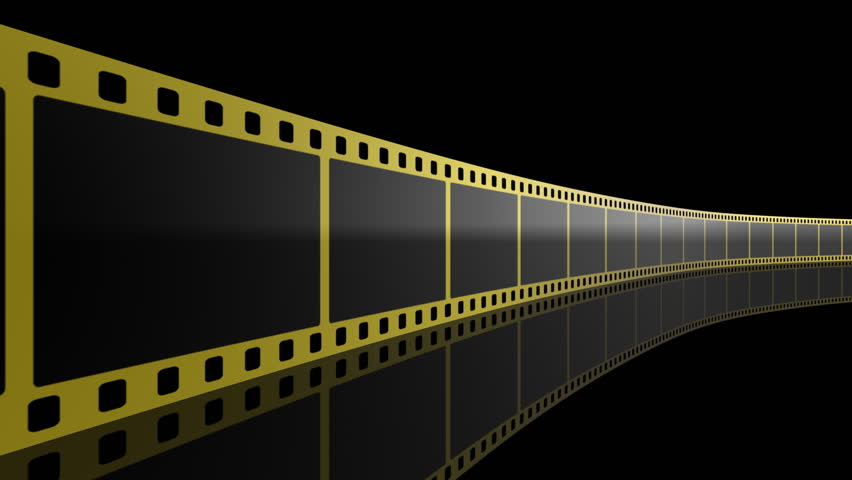 Film Reel Background Stock Footage Video 4043056 ...