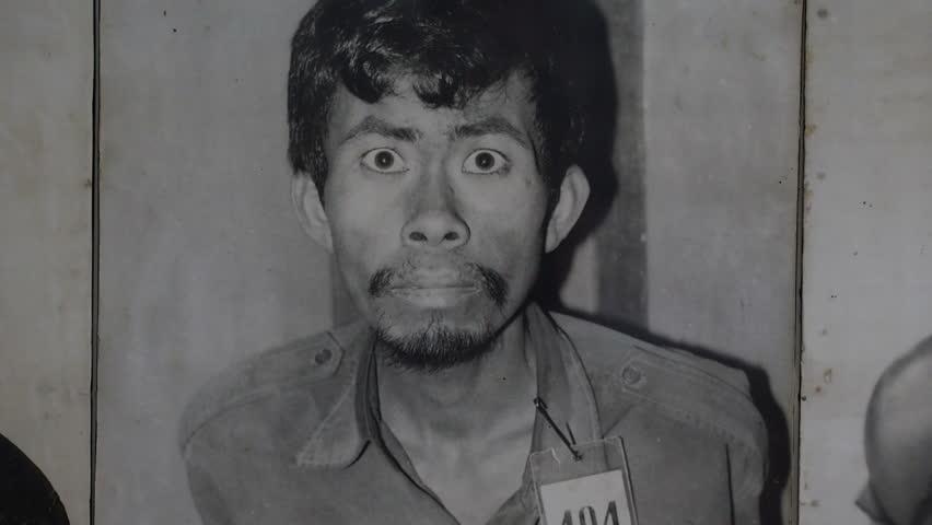 Khmer suku puoli video
