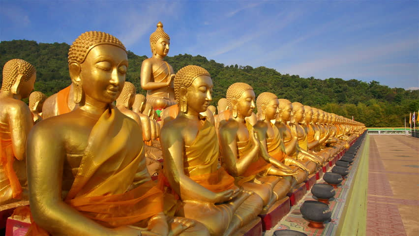 buddhism in thailand The ministry of culture is gearing up to host the buddhism promotion week late this month while encouraging all buddhist thais to join in in northern thailand.