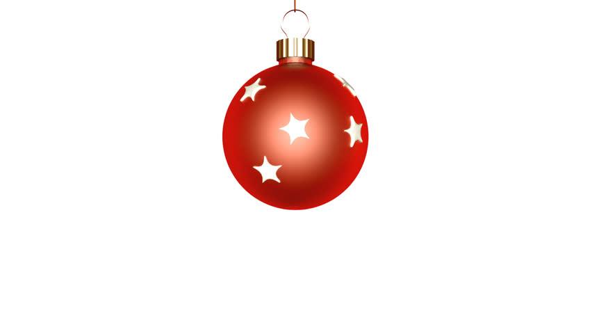 animated christmas ornaments
