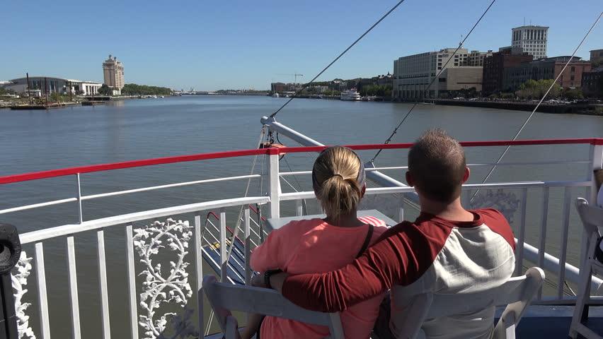 Savannah river payday