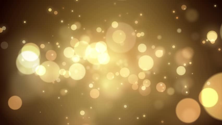 Brilliant Light Effects Background Elegant Hd Light: Lights Gold Bokeh Background. Elegant Gold Abstract. Disco