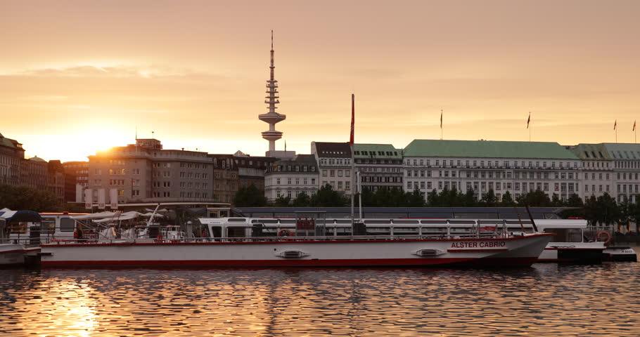 Fairmont Hotel Hamburg