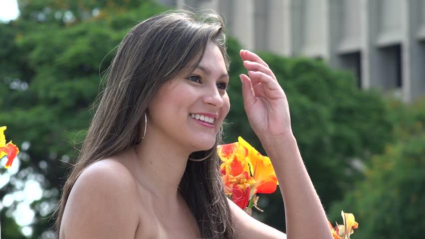 Latin women videos