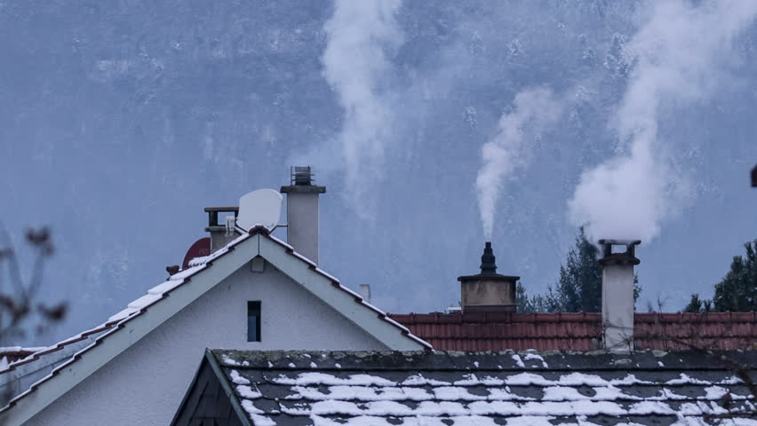 Chimney House Huge With House Chimney. Awesome House With A Chimney With House Chimney. Perfect Chimney Restoration In Seattle Washington With House Chimney. Cheap With House Chimney. Cool Image Titled Clean Chimneys Step With House Chimney. Elegant Chimn