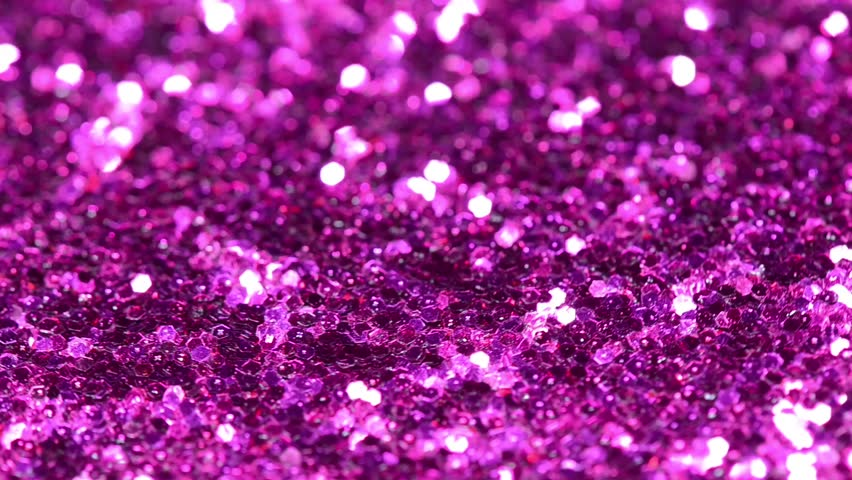 Pink and Purple Glitter Background | Shutterstock HD Video #8636998