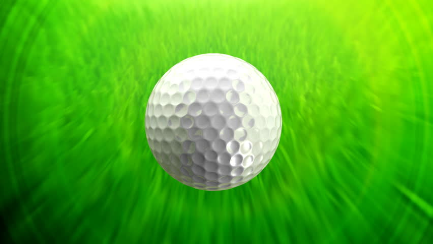 Animated Golf Clubs And Golf Ball Stock Footage Video ... Golf Hole Clip Art