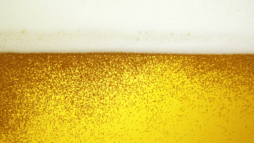 Close Up Of The Beer Stock Footage Video 100 Royalty