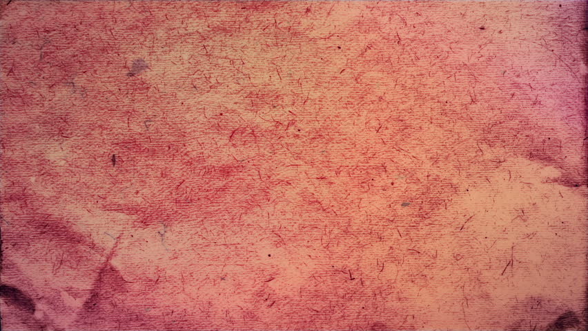 Red empty aged paper background with space for Your text or design. Seamless Looping.  #8785078