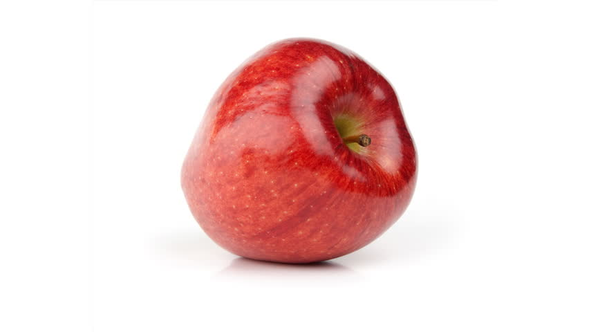 morph of apples
