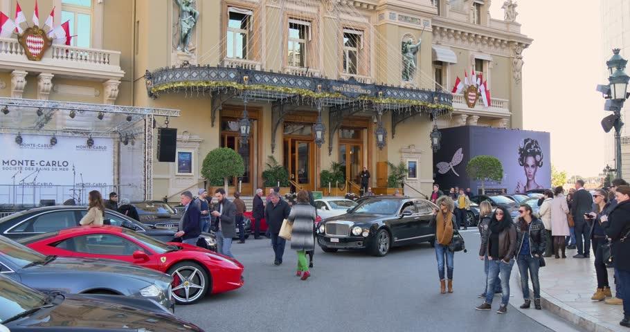 Monaco casino employment betting com gambling guide online