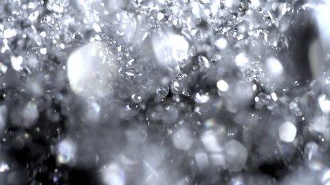 shake diamond