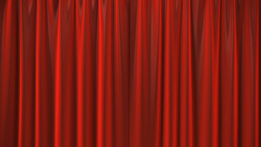 Opening Red Theater Velvet Curtains. The Alpha Channel Is Included. Stock  Footage Video 906892 | Shutterstock
