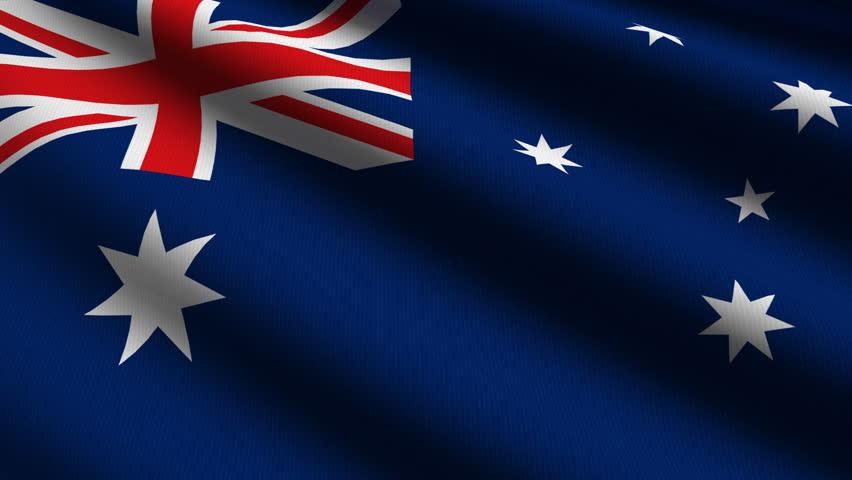 Australian Flag Wallpaper - WallDevil