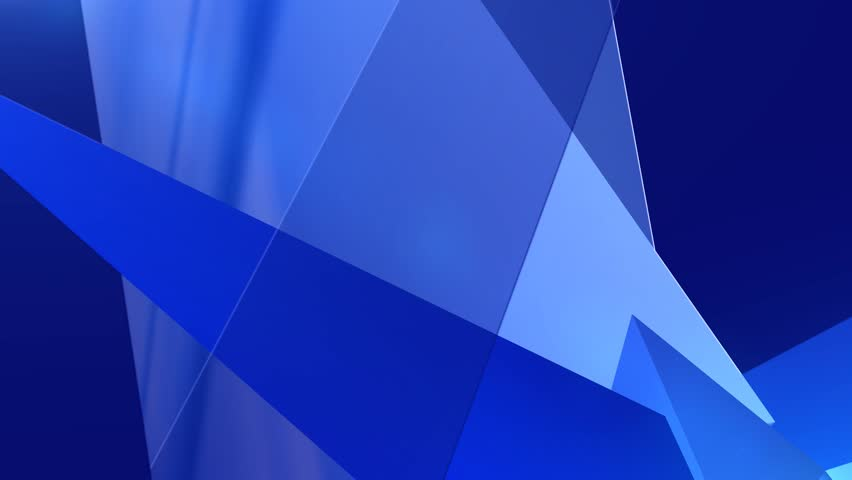 Low Poly Triangular Abstract Background | Shutterstock HD Video #9249908