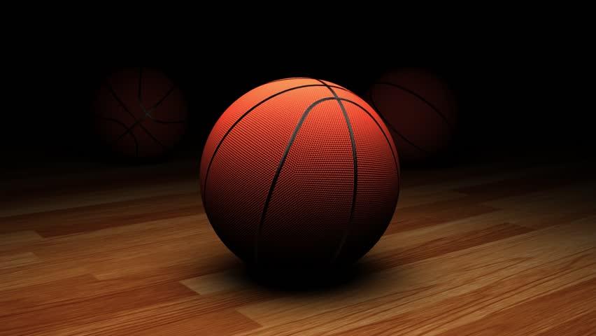 Bouncing Basketball Stock Footage Video 4066786 Shutterstock
